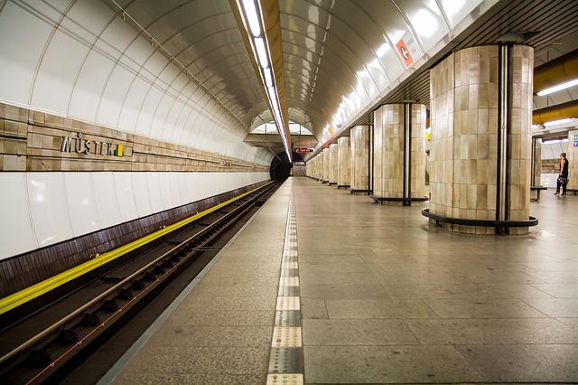 stanice Můstek